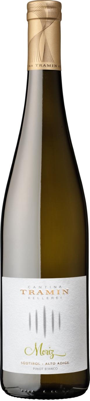 Moriz Pinot Bianco Cantina Tramin